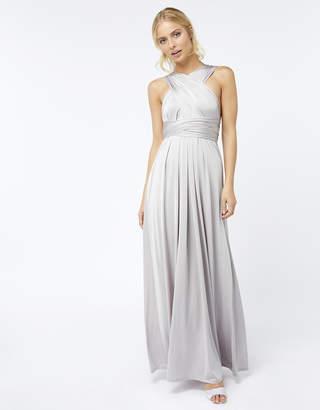 Monsoon Garland Multiway Jersey Maxi Dress