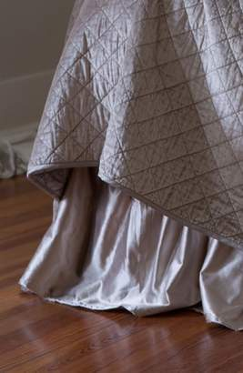 LILI ALESSANDRA Chloe Bed Skirt