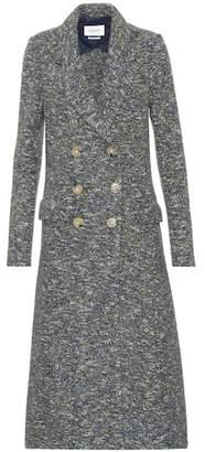 Etoile Isabel Marant Isabel Marant, Étoile Overton boucle coat