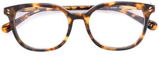 Stella McCartney Eyewear tortoiseshell effect eyeglasses