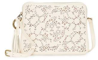 Lucky Brand Brio Leather Small Crossbody