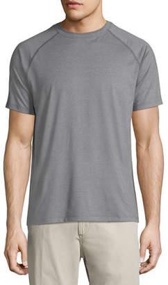 Peter Millar Rio Technical Short-Sleeve T-Shirt