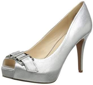 Nine West Women's Celestine Metallic