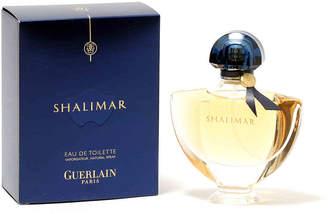Guerlain Fragrance Shalimar Eau de Toilette Spray - Women's