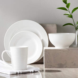 Laurèl Foundry Modern Farmhouse Colleen 16 Piece Dinnerware Set, Service for 4