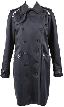 Edun Navy Cotton Jackets