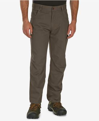 Eastern Mountain Sports Ems Men's Rohne Lean Cotton Pants