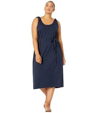 Junarose Plus Size Marabelle Sleeveless Midi Dress