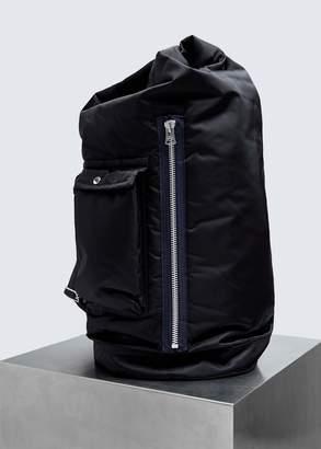 Sacai MA-1 Duffle Bag