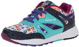 Reebok Inside Out Ventilator Classic Shoe (Little Kid)