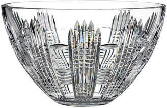"Waterford Crystal Dungarven 10"" Bowl"