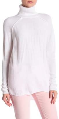 Joe Fresh Knit Turtleneck Sweater