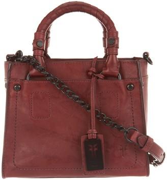 Frye Leather Demi Mini Satchel