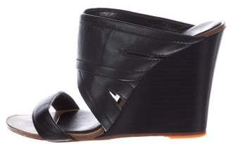 Rag & Bone Wedge Slide Sandals