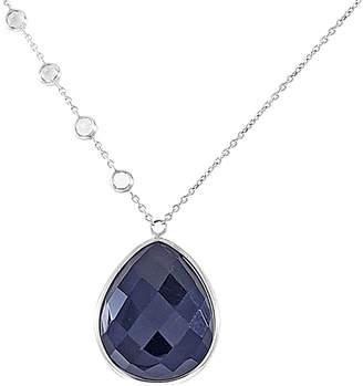 Sabrina Designs 14K 12.22 Ct. Tw. Gemstone Necklace