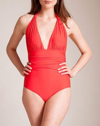 Lenny Niemeyer Swimwear Touch Adjustable Halter Swimsuit