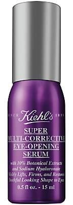 Kiehl's Super Multi-Corrective Eye-Opening Serum, 15ml