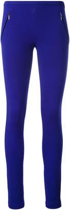 Emilio Pucci zip pocket leggings