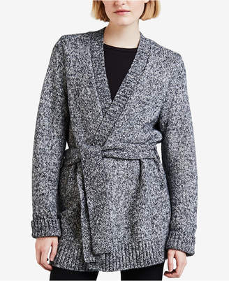 Levi's Wide Belted Cardigan