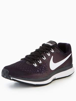 Nike Pegasus 34 - Black/White/Grey