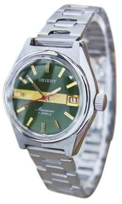 Orient Marianne Manual Dress 1970s Watch