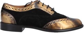 M.Gemi M. GEMI Lace-up shoes - Item 11637781UW