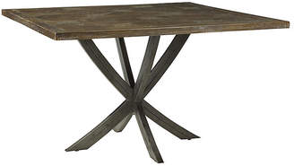 "French Heritage Caruso 52"" Dining Table - Timberwood"