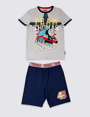 Marks and Spencer Easy Dressing Thomas & FriendsTM Pyjamas (6-16 Years)