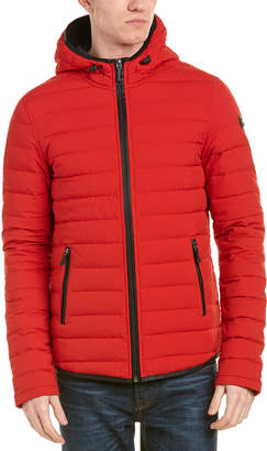 Moose Knuckles Fairfield Hooded Jacket