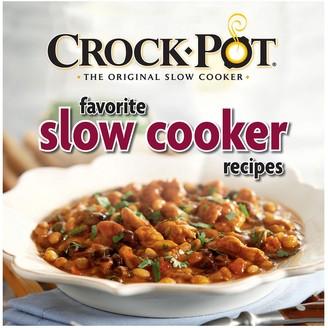 Publications International Ltd. Publications International, Ltd. ''Crock-Pot Favorite Slow Cooker Recipes'' Cookbook