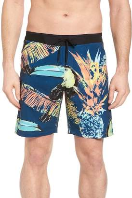 Hurley Phantom Hyperweave 3.0 Board Shorts