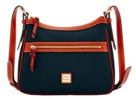 Dooney & Bourke Piper Leather Crossbody Bag
