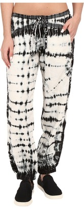 Hard Tail Racer Pants $134 thestylecure.com