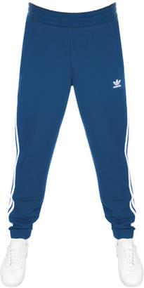 adidas Superstar Track Pants Blue