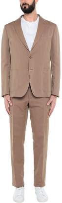 Tagliatore Suits - Item 49443346IM