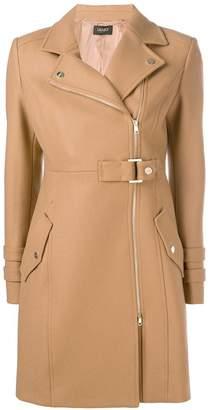 Liu Jo moto-style coat