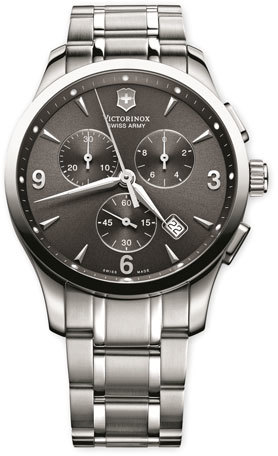 Swiss Army Victorinox Alliance Chronograph Watch