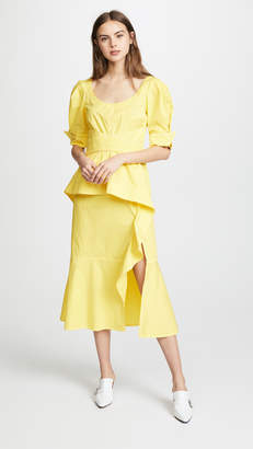 Prabal Gurung Geena Dress
