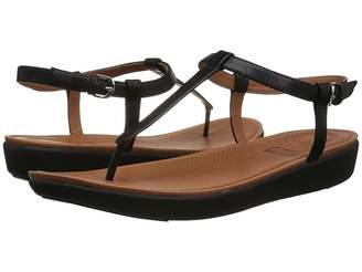 FitFlop Tia Toe Thong Sandals
