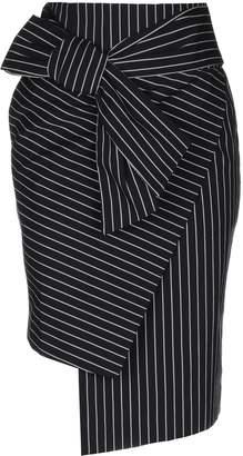 Annarita N. TWENTY 4H Knee length skirts