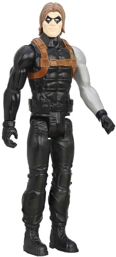 Marvel Winter Soldier