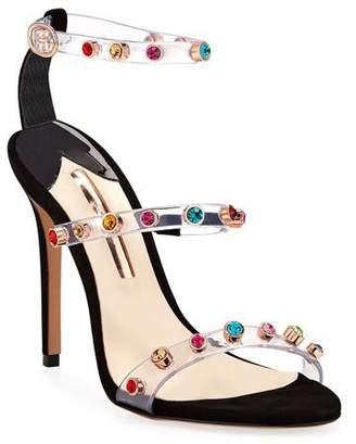 Sophia Webster Rosalind Gem Strappy Sandal