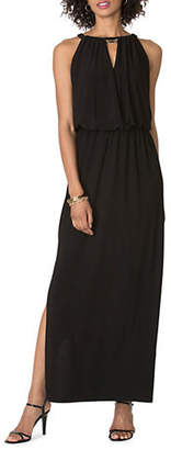 Chaps Sleeveless Day Dress