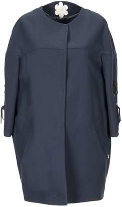 Mouche Overcoats - Item 41871785AR