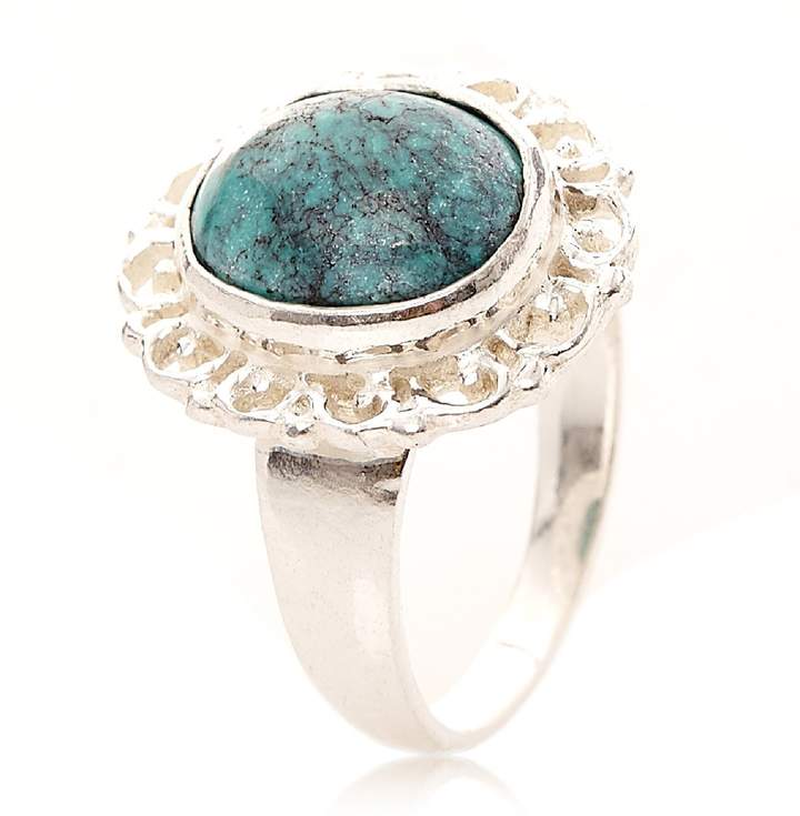 Emy Stone Ahtna - Ringe - zweifarbig