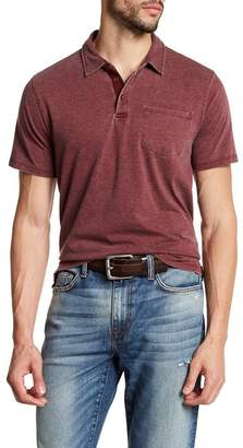 Lucky Brand Patch Pocket Polo Shirt