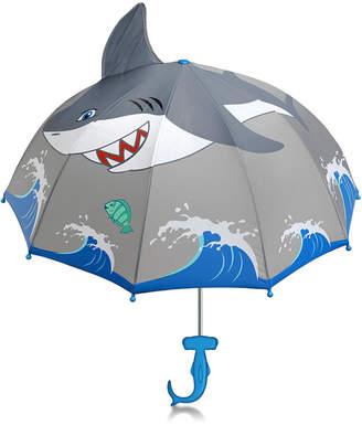 Kidorable Little Boys Shark Umbrella