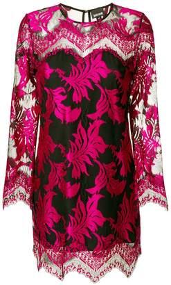 Just Cavalli lace dress