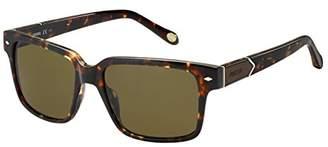 Fossil Fos2041s Wayfarer Sunglasses