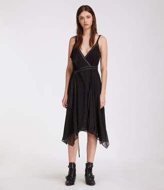 AllSaints Sienna Dress